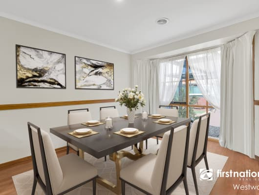 1 The Righi, Wyndham Vale, VIC, 3024
