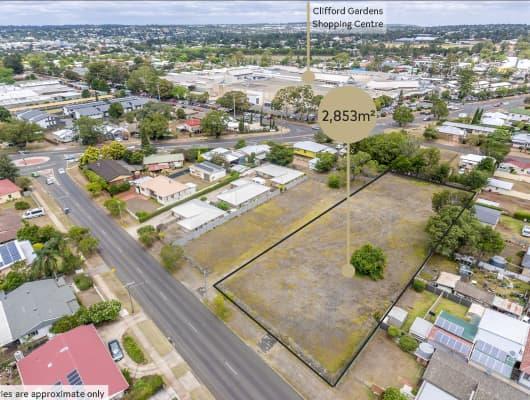 10 Hursley Rd, Newtown, QLD, 4350