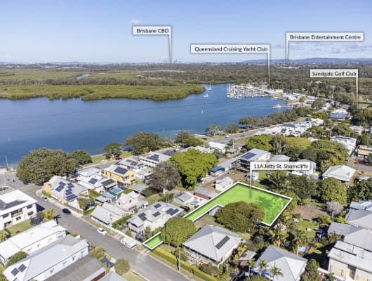 11A Jetty Street, Shorncliffe, QLD, 4017
