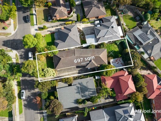 25 Norma Road, Forest Hill, VIC, 3131