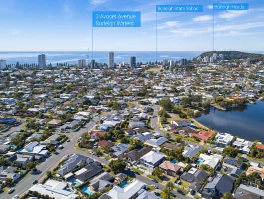 3 Avocet Avenue, Burleigh Waters, QLD, 4220