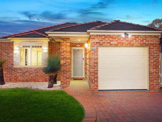 15 Majestic Drive, Stanhope Gardens, NSW, 2768