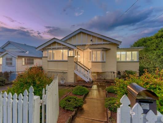 20 Cromwell St, Wooloowin, QLD, 4030