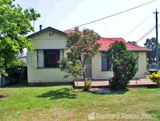 43 Weewondilla Rd, Warwick, QLD, 4370