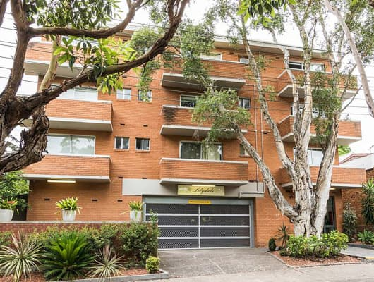 33/95 Annandale St, Annandale, NSW, 2038