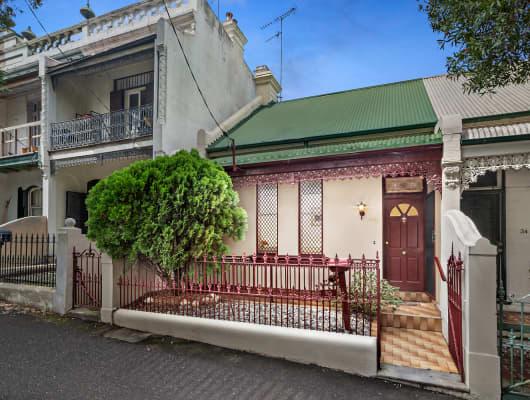32 Malcolm St, Erskineville, NSW, 2043