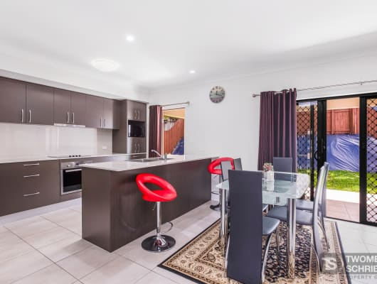 22 Ainscow Drive, Bentley Park, QLD, 4869