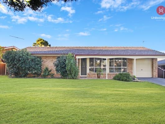 3 Devonport Street, Wakeley, NSW, 2176