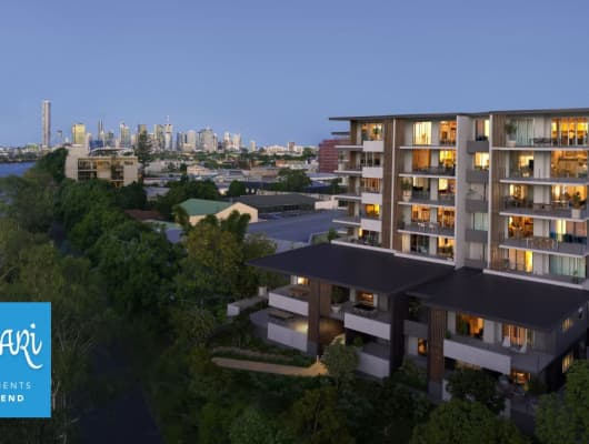 706/25 Duncan Street, West End, QLD, 4101