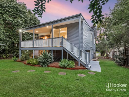 28 Glenlee Street, Arana Hills, QLD, 4054