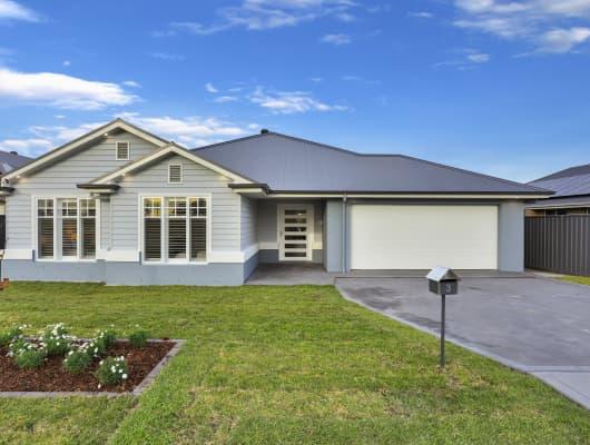3 Enderle Drive, Lochinvar, NSW, 2321