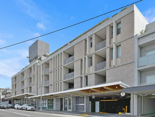 251/803 New Canterbury Road, Dulwich Hill, NSW, 2203