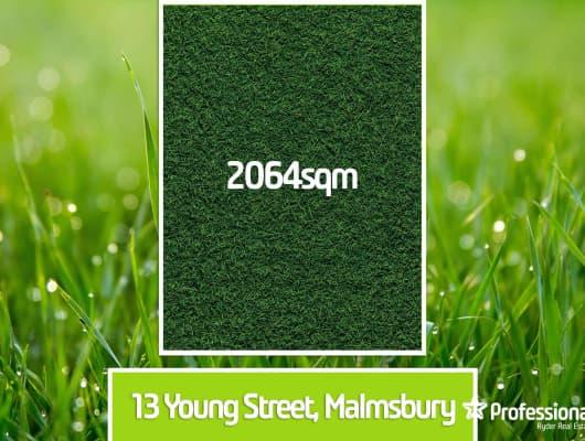 9 Young Street, Malmsbury, VIC, 3446