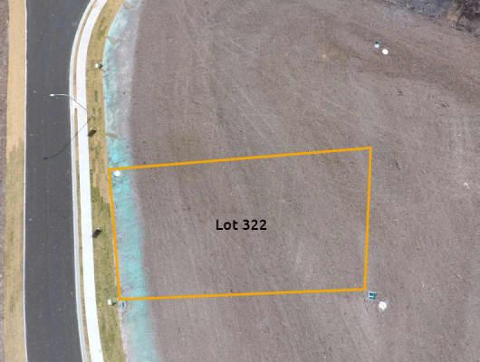 Lot 322 Throsby Crescent, Sunshine Bay, NSW, 2536