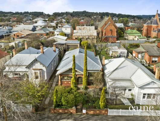 506A Lydiard St N, Soldiers Hill, VIC, 3350