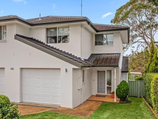 2/48 Jacaranda Road, Caringbah South, NSW, 2229
