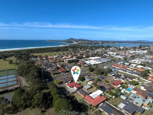 14 Pacific Parade, Tuncurry, NSW, 2428