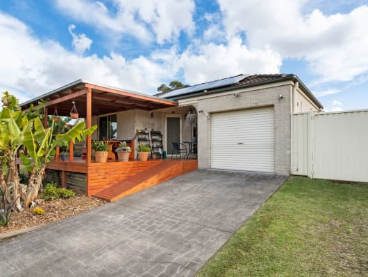 Loongana Crescent, Blue Haven, NSW, 2262