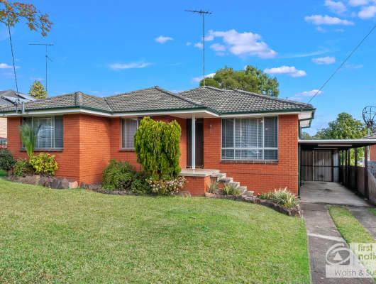 23 Gideon Street, Winston Hills, NSW, 2153
