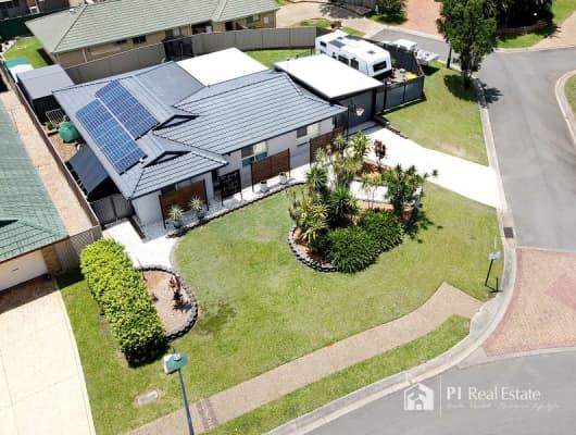 22 Mountain Blue Drive, Kallangur, QLD, 4503