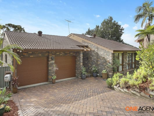 65 Griffin Parade, Illawong, NSW, 2234