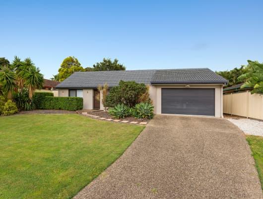 10 Loddon Street, Riverhills, QLD, 4074