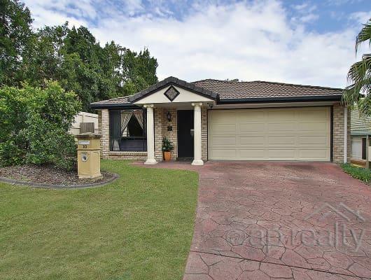 10 Kirrama Place, Forest Lake, QLD, 4078