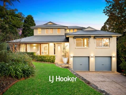 8 Araluen Place, Glenhaven, NSW, 2156