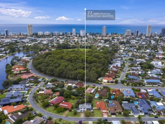 77 Jabiru Ave, Burleigh Waters, QLD, 4220