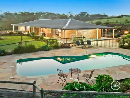 140 Eltham-Yarra Glen Road, Kangaroo Ground, VIC, 3097