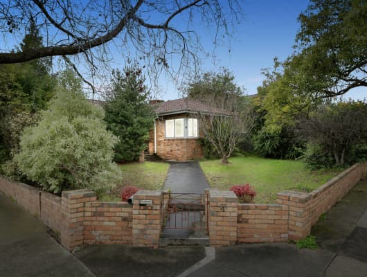 25 Fairview Avenue, Camberwell, VIC, 3124