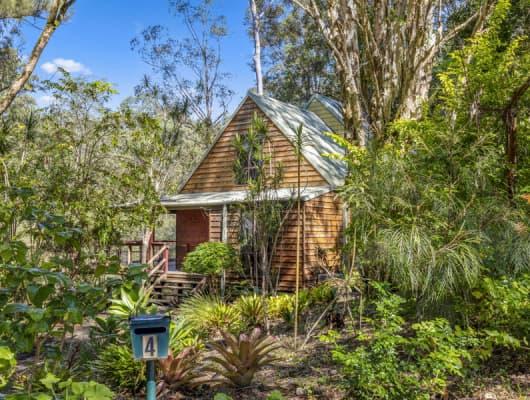 4 Evans Street, Bellingen, NSW, 2454