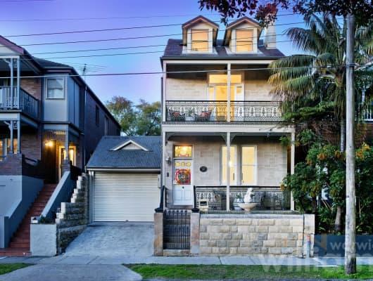 32 Formosa Street, Drummoyne, NSW, 2047