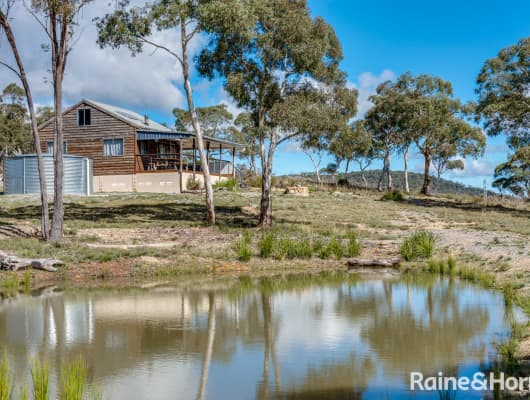 1018 Wombeyan Caves Road, Wombeyan Caves, NSW, 2580