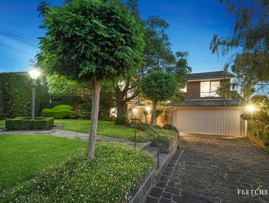 10 Piccadilly Place, Bulleen, VIC, 3105