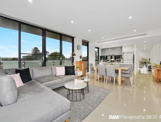 3302/1A Morton Street, Parramatta, NSW, 2150