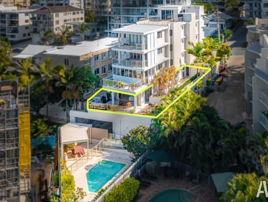 1/15 Orvieto Terrace, Kings Beach, QLD, 4551