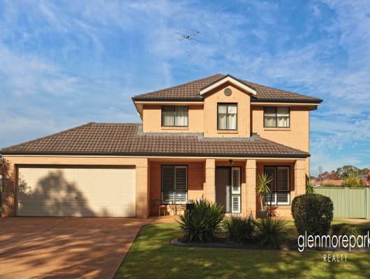 47 Nindi Cres, Glenmore Park, NSW, 2745