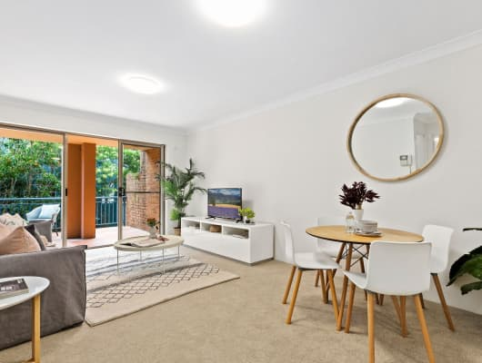11/1B Coulson St, Erskineville, NSW, 2043