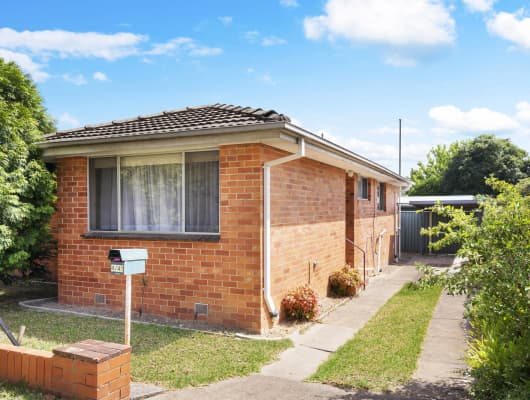 4/41 Patterson St, Ringwood East, VIC, 3135