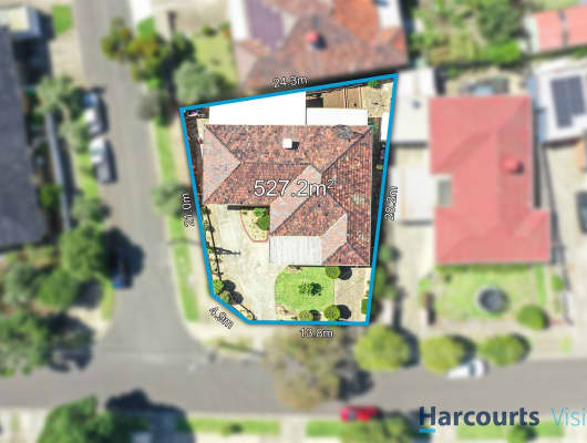 16 Orleans Road, Avondale Heights, VIC, 3034