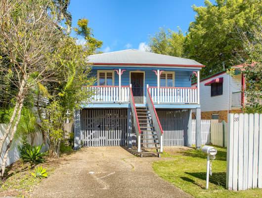 38 Nicholas Street, Windsor, QLD, 4030