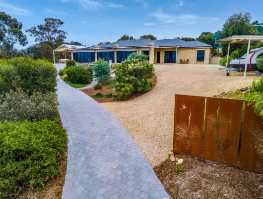 12 Mitchell Heights, Normanville, SA, 5204