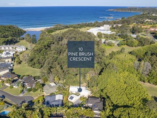 10 Pine Brush Crescent, Korora, NSW, 2450