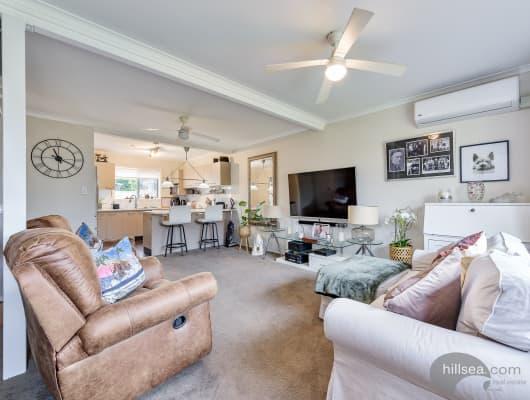 3/12 Errol Avenue, Paradise Point, QLD, 4216