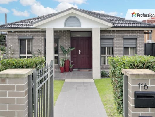 116 Neville Street, Smithfield, NSW, 2164