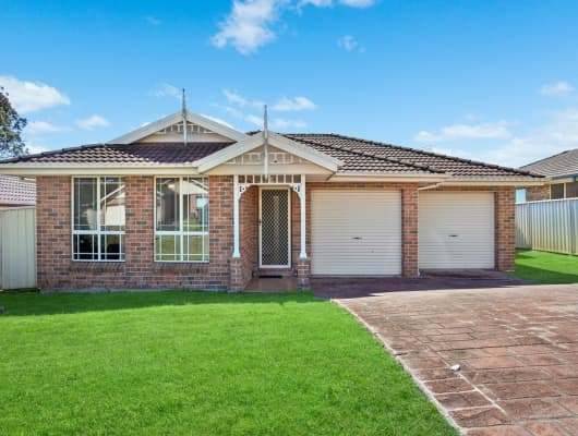 23 Atlas Way, Narellan Vale, NSW, 2567