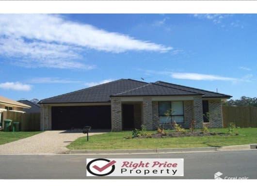 4 Parkvista Ln, Eagleby, QLD, 4207