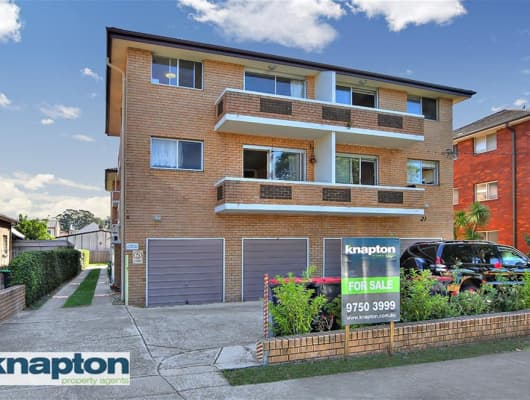 10/21 Sproule St, Lakemba, NSW, 2195