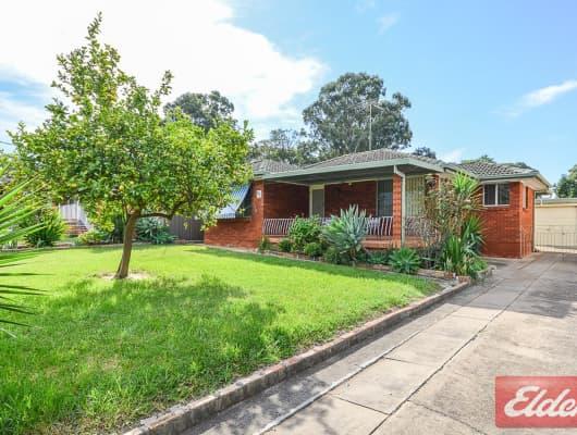 82 Harvey Road, Kings Park, NSW, 2148